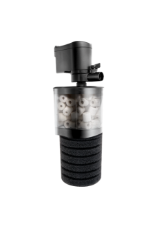 Внутренний фильтр Aquael Turbo 1500 для аквариумов до 300 л.