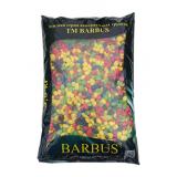 Грунт BARBUS микс галька 5-10 мм. 3,5 кг.