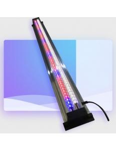 Светильник LED (белый+фито) ZelAqua, 50 см, 2200 lm