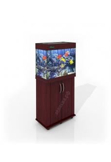Аквариум Карон 70 литров, прямоугольный (60х30х46) см.
