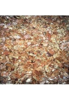 Грунт гранит розовый 5-10мм