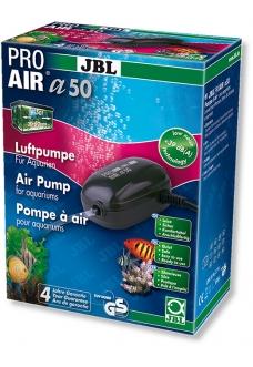 Компрессор JBL ProAir a50 для аквариумов до 50л.