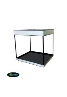 Аквариум Ланта 60 литров, прямоугольный (60х25х46) см.