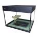 Террариум Рейли 55 литров (45х40х35) см.