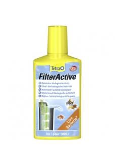 Бактерии Tetra FilterActive 100мл