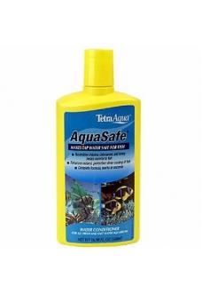 Кондиционер Tetra AquaSafe 100мл