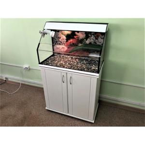 Какой формы выбрать аквариум?