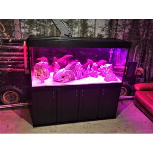 Проверка качества аквариума