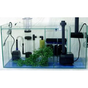 Подбор комплектующих для домашних аквариумов