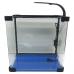 """Аквариум""""4в1"""" стекло, 60 литров 480х300х410мм (ZELAQUA)"""