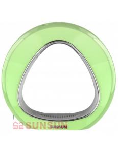 "Аквариум комплект ""sunsun"" YA-03 зеленый, 9 литров"