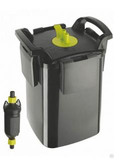 Внешний фильтр Aquael MAXI KANI 350 для аквариумов объемом 250-300л
