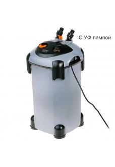 Внешний фильтр Dophin CF-1400 с UV лампой, 1400 л/ч