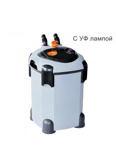 Внешний фильтр Dophin CF-700 с UV лампой, 750 л/ч