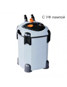 Внешний фильтр Dophin CF-700UV (KW)  с UV лампой 7W 750 л/ч от 50 до 200 л.