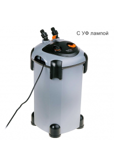 Внешний фильтр Dophin CF-800 с UV лампой, 850 л/ч