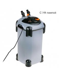 Внешний фильтр Dophin CF-800UV (KW) с UV лампой 7W 850 л/ч от 70 до 250 л.