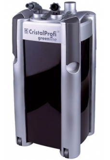 Внешний фильтр JBL CristalProfi e1901 greenline до 800л.
