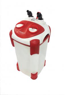 Внешний фильтр Jeneca АЕ-1500, 1300 л/ч, для аквариумов до 350 л