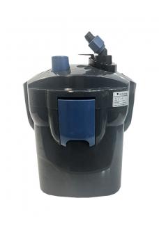 Внешний канистровый фильтр RS-36,11W, до 300л, 600л\ч