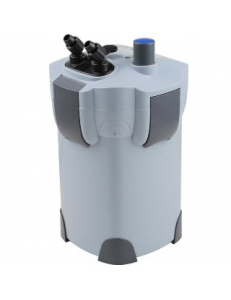 Фильтр внешний SUNSUN HW-402A, 3 корзина, 18 Вт, 1000 л/ч