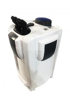 Внешний фильтр SUNSUN HW-703B, с UV стерилизатором 30W, лампа 9W,1400л/ч,акв. до 500л