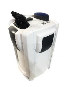 Фильтр внешний SUNSUN HW-703B,  с UV стерилизатором 30W, лампа 9W (1400л/ч,акв. до 500л),