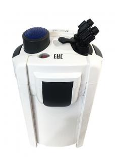 Внешний фильтр SUNSUN HW-704B, с UV стерилизатором 45W, лампа 9W,2000л/ч,акв. до 700л
