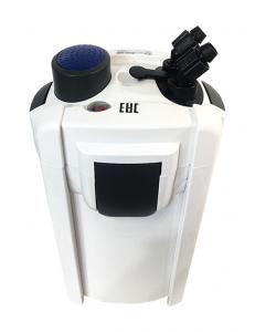 Фильтр внешний SUNSUN HW-704B,  с UV стерилизатором 45W, лампа 9W (2000л/ч,акв. до 700л),