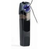 Внутренний фильтр Aquael UNIFILTER 1000 UV Power до 350 л.