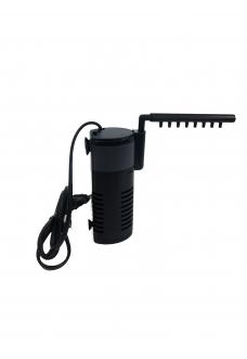 Внутренний фильтр Sobo WP-1105F для аквариумов до 60 литров