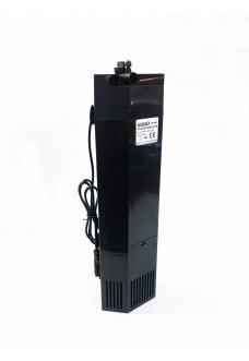 Внутренний угловой фильтр WP-909C для аквариумов до 350 л