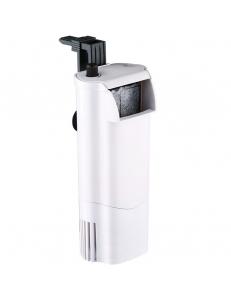 Фильтр-водопад SunSun HN-012, кассетный для черепах, 3W, 300 л/ч до 150 л