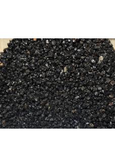 Грунт Zelaqua - Кварц черный 3-5мм. 3 кг.