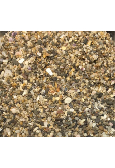 Грунт ZelAqua – Морской Феодосия 3 кг 0.8-1мм