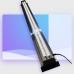 Светильник LED (2 белых) ZelAqua, 70 см, 3080 lm