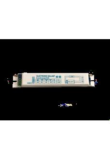 Электронный балласт 1×18 Вт (ZELAQUA)