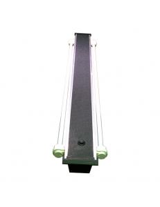 Светильник ZelAqua, 50 см, Т5, 1х15 вт.