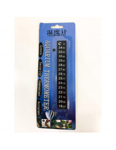 Термометр наклейка (ZELAQUA)