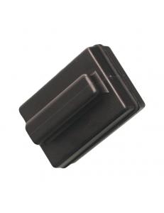 Магнитный скребок JBL для стекол толщиной до 15 мм, L