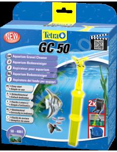 Сифон Tetratec GC50 большой для аквариума до 400л