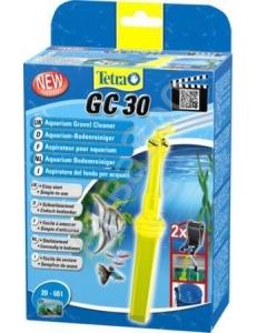 Сифон Tetratec GC30 малый для аквариума до 100л.