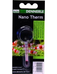 Термометр Dennerle Nanotherm