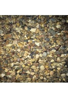 Грунт гравий речной 2-5мм