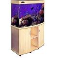 Панорамные аквариумы | Магазин аквариумов Зелаква