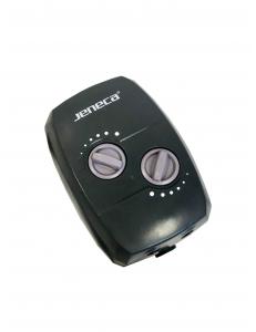 Компрессор Jeneca AP-9902 двухканальный до 300 л