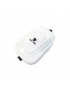 Компрессор RS-700,1 канал, 3w,1.8 л/мин, 2.2 dB(A)