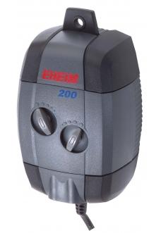 Компрессор Eheim Air Pump 200 для аквариума до 200л.