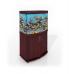 Аквариум Патонг 160 литров, панорама (80х45х56) см.