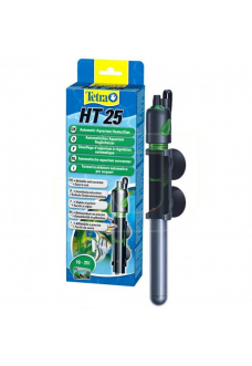 Нагреватель Tetra HT 25, 25 Вт, 10-25 л